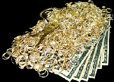 Contact Gilbert Gold Buyers to sell your gold